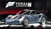 La Porsche 911 GT2 RS pointe le bout de son capot au salon E3