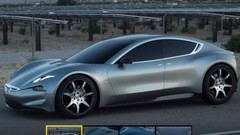Fisker Emotion : voici la photo !