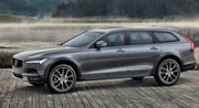 Essai Volvo V90 Cross Country : le grand break 4x4 scandinave