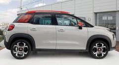Citroën C3 Aircross : la révélation du nouveau SUV Citroën en direct