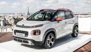 Citroën C3 Aircross : le petit SUV Citroën désormais officiel