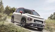 Citroën C3 Aircross : une place au soleil