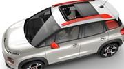 Nos impressions à bord du Citroën C3 Aircross, rival du Captur