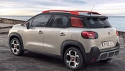 Citroën C3 Aircross 2018 : Un SUV Urbain au look de monospace