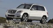 Mercedes Vision GLK Freeside : un compact… à suivre