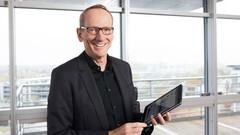 Karl-Thomas Neumann : le PDG d'Opel démissionne