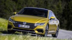 Volkswagen Arteon 2017 : focus sur les systèmes d'aide à la conduite