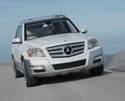 Mercedes Vision GLK Freeside : Un G en réduction