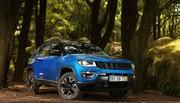 Essai Jeep Compass Trailhawk : pour aller grimper aux arbres