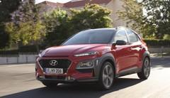 Hyundai Kona : infos et photos sur le nouveau petit SUV Hyundai