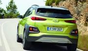 Hyundai Kona : Hyundai s'invite chez les petits SUV