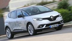 Essai Renault Scénic TCe 130 : Trahi par sa soif