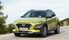 Hyundai KONA : tout sur sa connectivité !