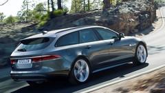 Jaguar XF Sportbrake : la belle Anglaise résiste vaillamment à la mode des SUV