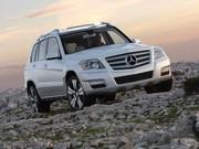 Mercedes Vision GLK Freeside : la réponse au BMW X3