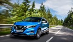 Essai Nissan Qashqai restylé : ceux qui l'aiment déjà seront contents