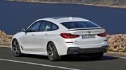 Mal-aimée, la BMW Série 5 GT retente sa chance en Europe