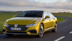 Essai Volkswagen Arteon : Oubliez la Passat !