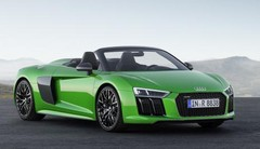 Audi R8 Spyder V10 Plus : Plus que parfaite ?