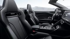Audi R8 V10 Plus Spyder : toujours plus de puissance