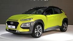Hyundai Kona : la séduction pour arme majeure