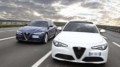 Alfa Romeo Giulia : des ventes décevantes ?