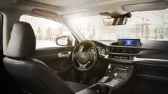 Lexus CT 200h : dernière mise à jour avant la retraite