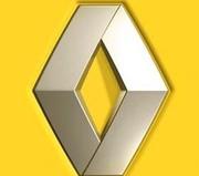 Groupe Renault : légère progression des ventes en 2007