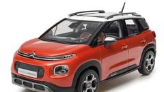 Citroën C3 Aircross : des Airbump sur les miniatures