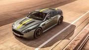 Aston Martin Vantage AMR : toujours plus de sport