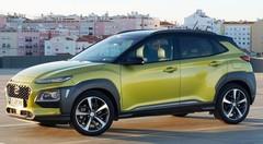 Hyundai Kona : un coréen aussi rock n'roll qu'un Juke