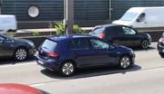 La Volkswagen e-Golf jusqu'à la panne : combien de kilomètre peut-on faire en une seule charge ?