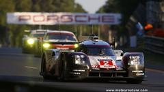 Le Mans : encore Porsche, toujours Porsche