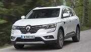 Essai Renault Koleos : on change tout