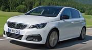 Essai Peugeot 308 restylée :La Reine se refait une beauté