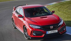 Essai Honda Civic Type R 2017 : un monstre plus civique