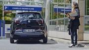 La ville d'Issy-les-Moulineaux expérimente le stationnement intelligent