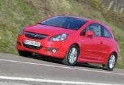 Essai Opel Corsa 1.6 Turbo GSI 150 ch : Quand y'en a plus, y'en a encore