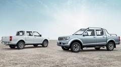 Un nouveau pick-up Peugeot pour l'Afrique
