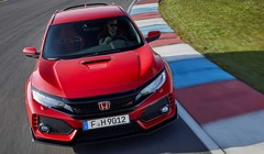 Essai Honda Civic Type R : émotion où es-tu ?