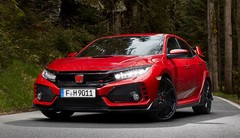 Essai Honda Civic Type R (FK8) : Fulguropoing