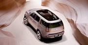 Ford Explorer America Concept : Costaud certes, mais moins gourmand