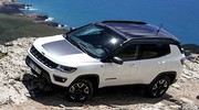 Essai Jeep Compass : Le SUV qui passe où les autres s'arrêtent