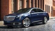 Cadillac : la XTS enfin revalorisée