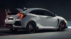 Honda : une Civic Type R plus puissante et à quatre roues motrices dans les cartons