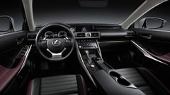 Lexus lance une IS Sport Edition et un RX Golf Edition