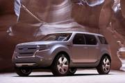 Ford Concept : Nouveau Explorer ?