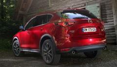 Essai Mazda CX-5 : la philosophie Kaizen