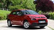 Essai Citroën C3 1,2 PureTech 68 (2017) : que vaut la moins chère des C3 ?