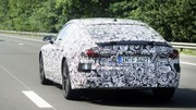 Future Audi A7 surprise en Belgique